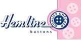 Picture for Brand Hemline Buttons