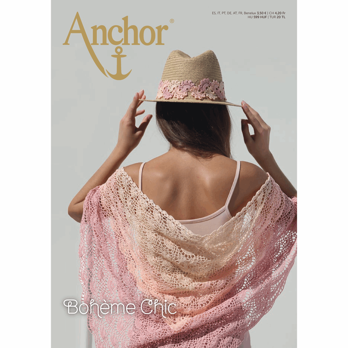Picture of Magazine: Bohème Chic: SS19