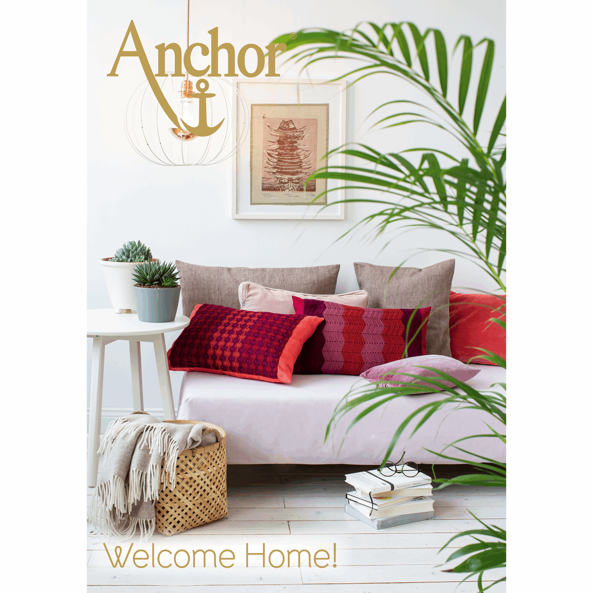 Picture of Anchor Welcome Home Magazine