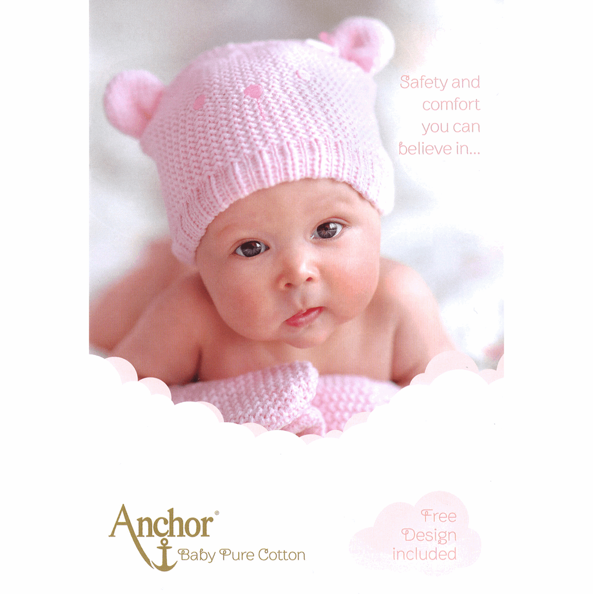 Picture of Leaflet: Baby Pure Cotton