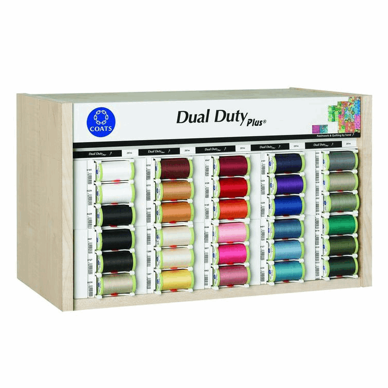 Picture of Nantes: Dual Duty Thread Counter or Top Box Unit: 3 Fill: White