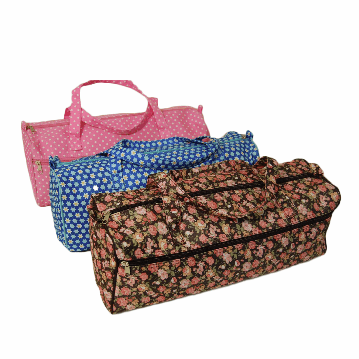 Picture of Knitting Bags: Large: Budget Assortment