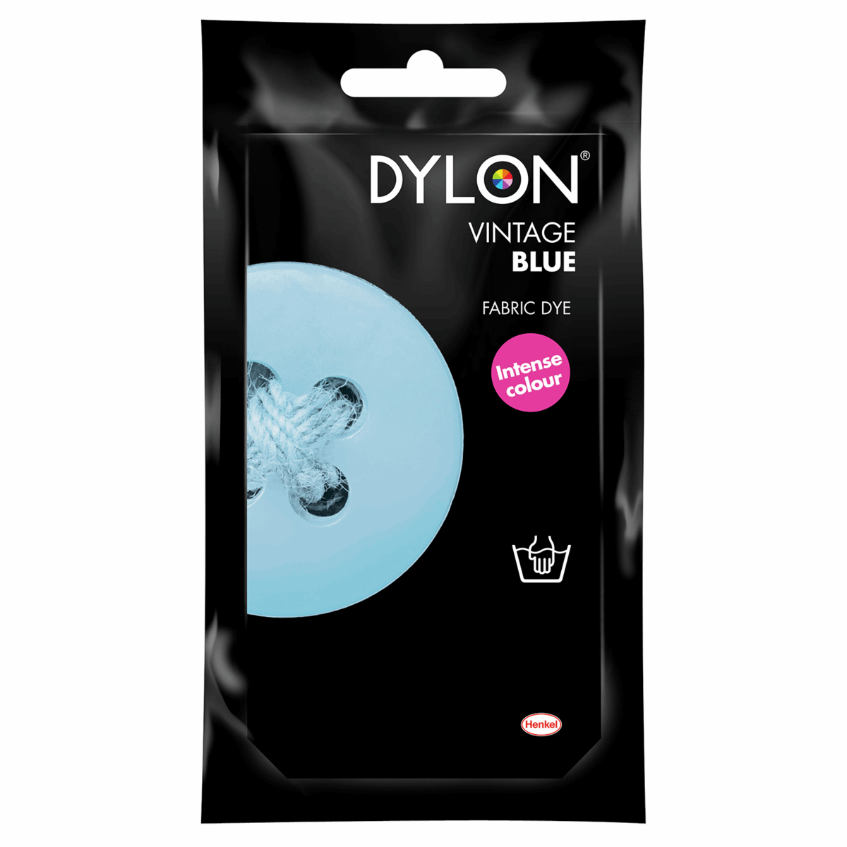 Picture of Hand Dye: 06 - Vintage Blue
