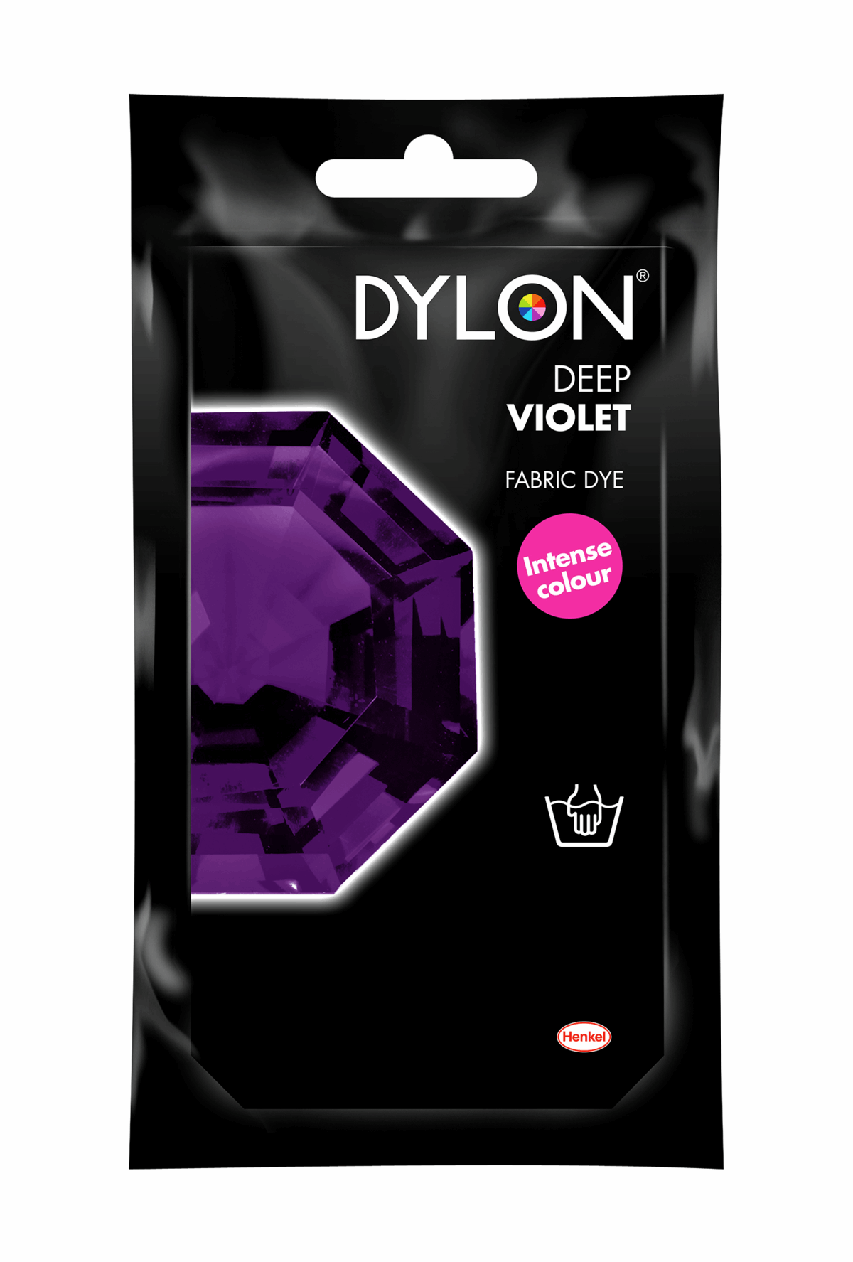 Picture of Hand Dye: 30 - Deep Violet