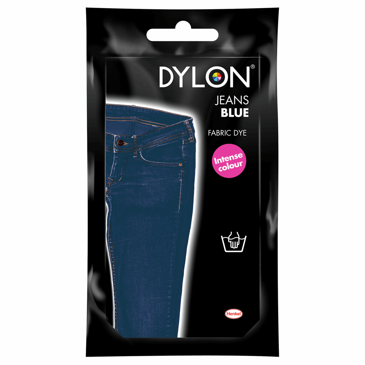 Picture of Hand Dye: 41 - Jeans Blue
