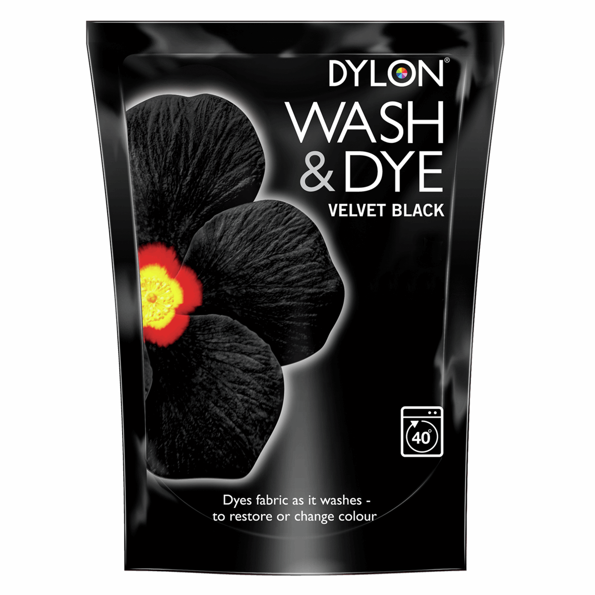 Picture of Wash & Dye: 01 - Black