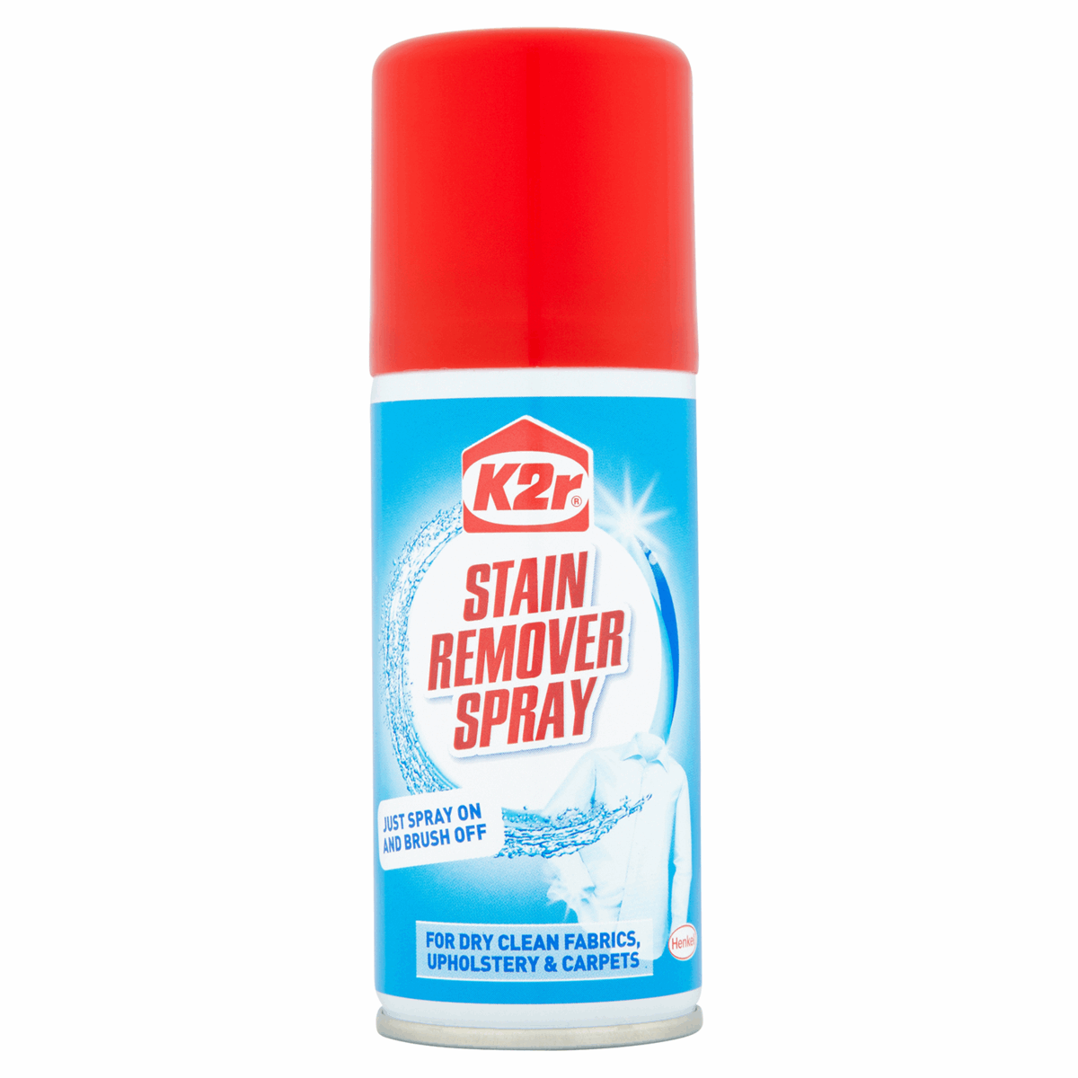 Picture of K2R Stain Remover Spray: 6 x 100ml