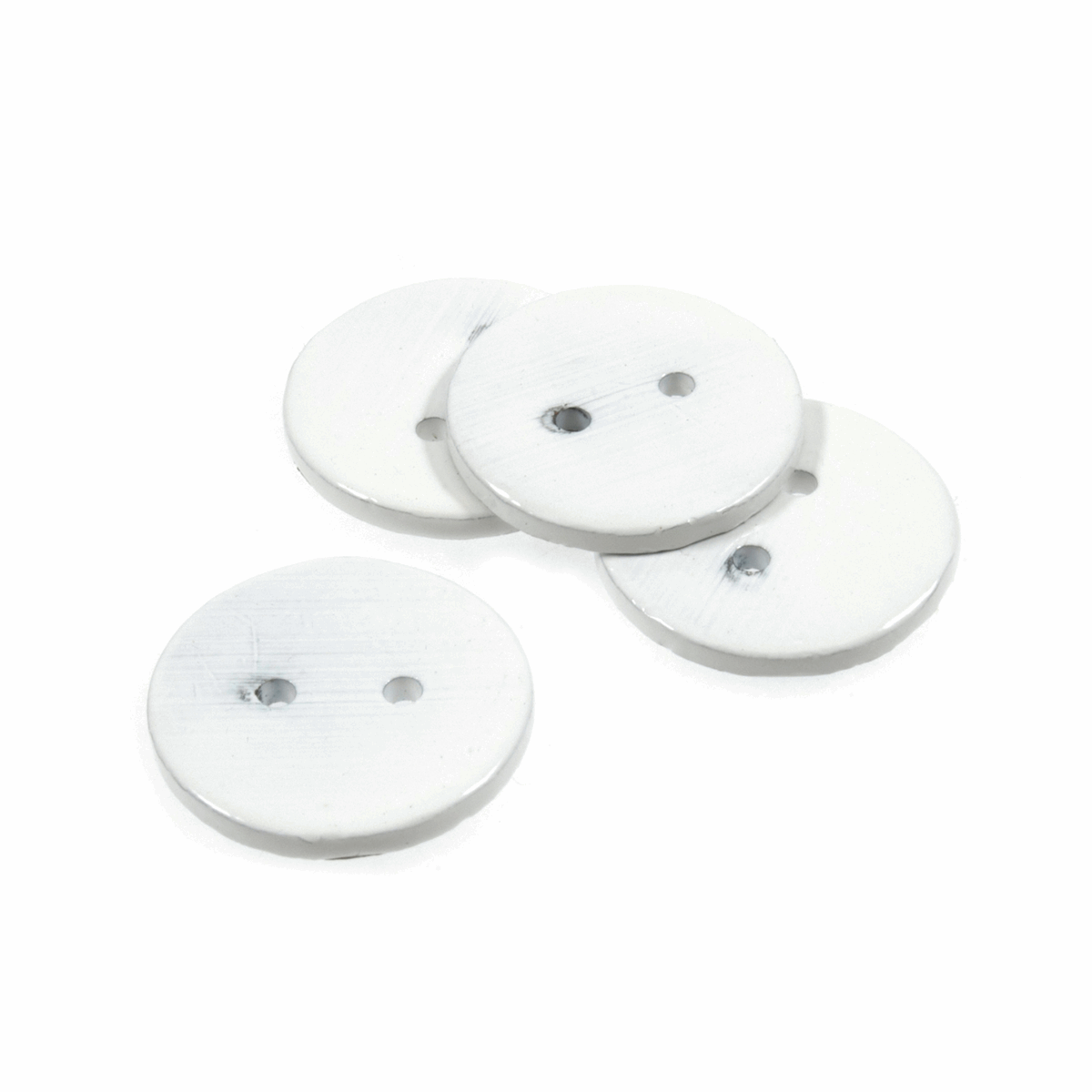 Picture of Penny Weights: Pack of 8: White