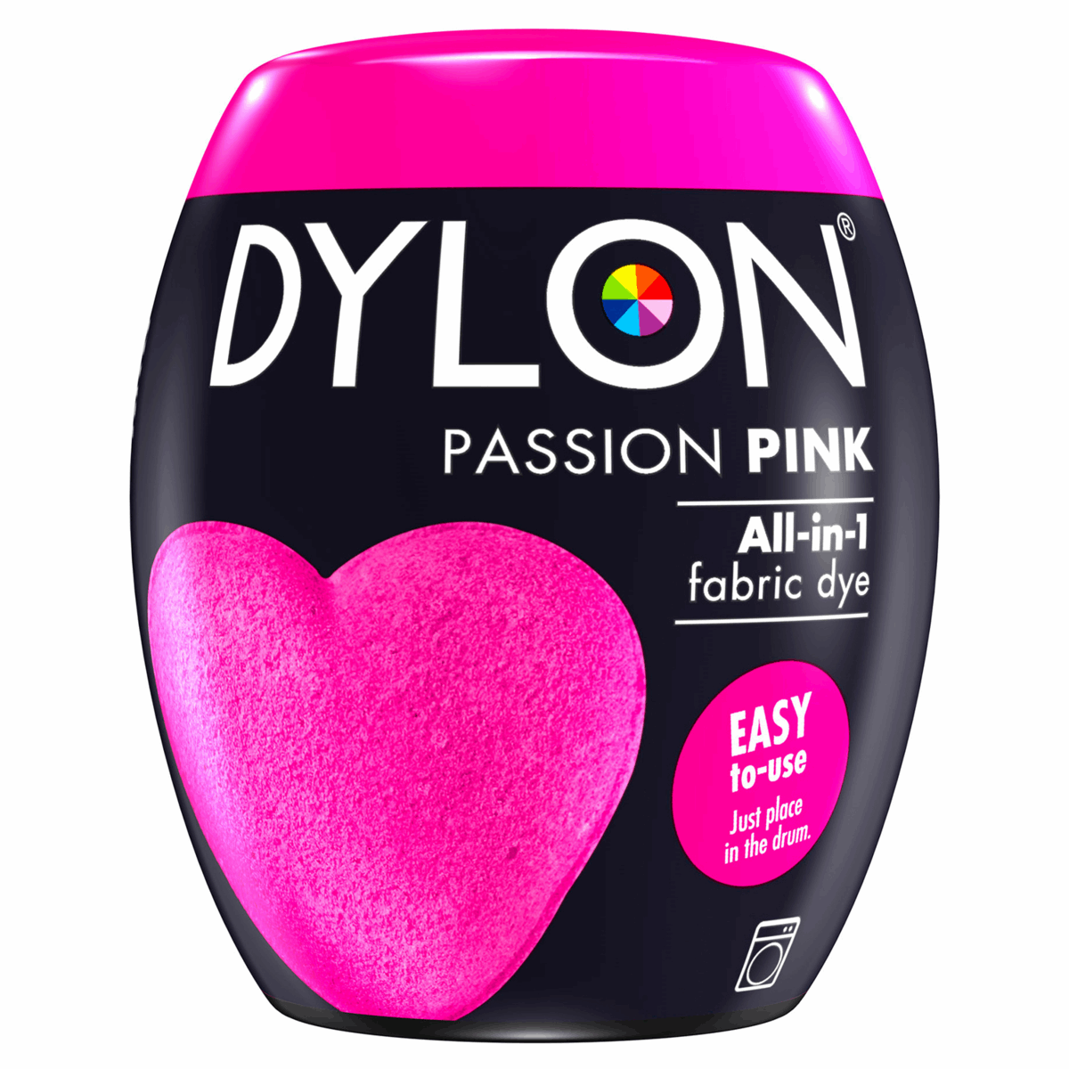 Picture of Machine Dye: Pod: 29 Passion Pink