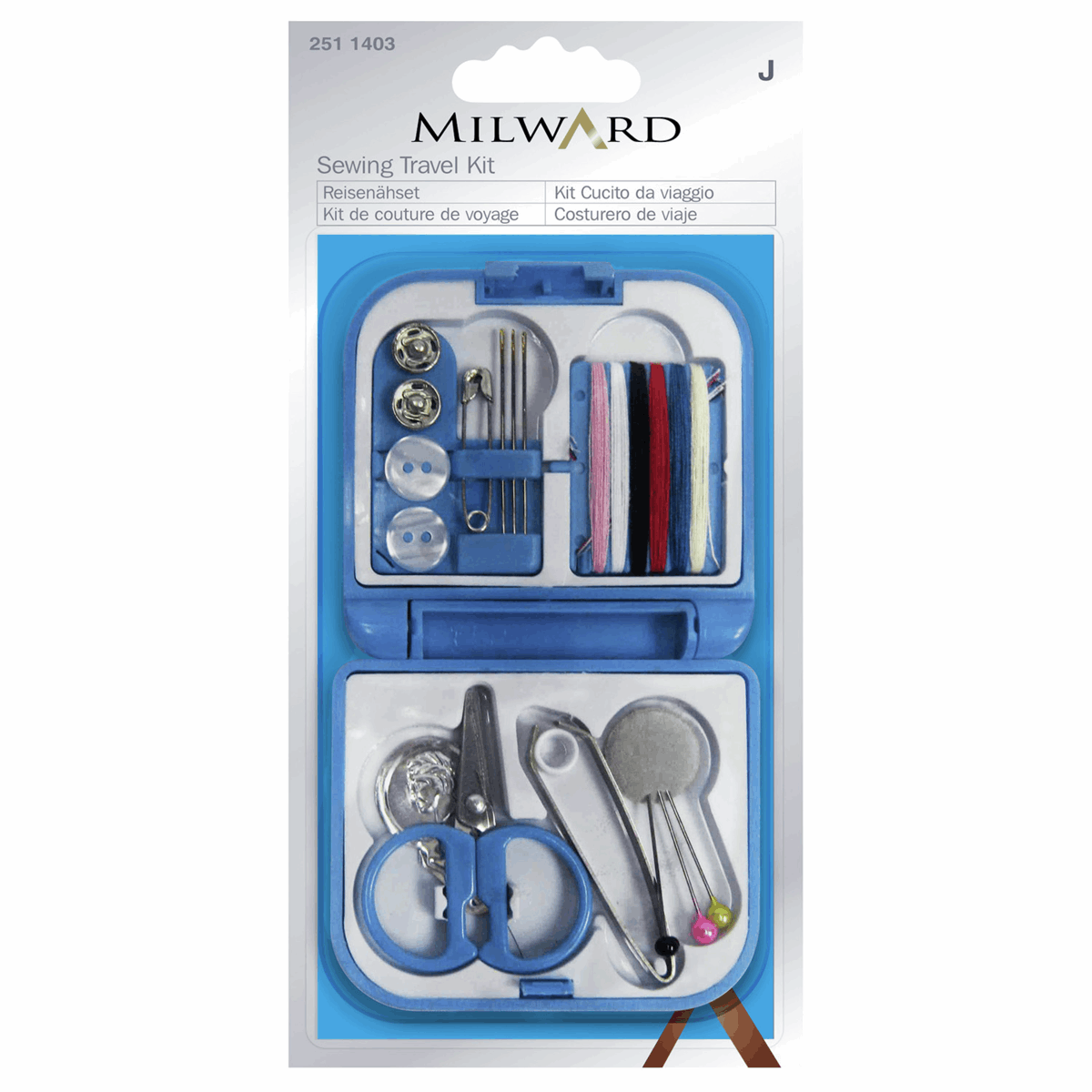 Picture of Travel Sewing Kit: 1 Piece