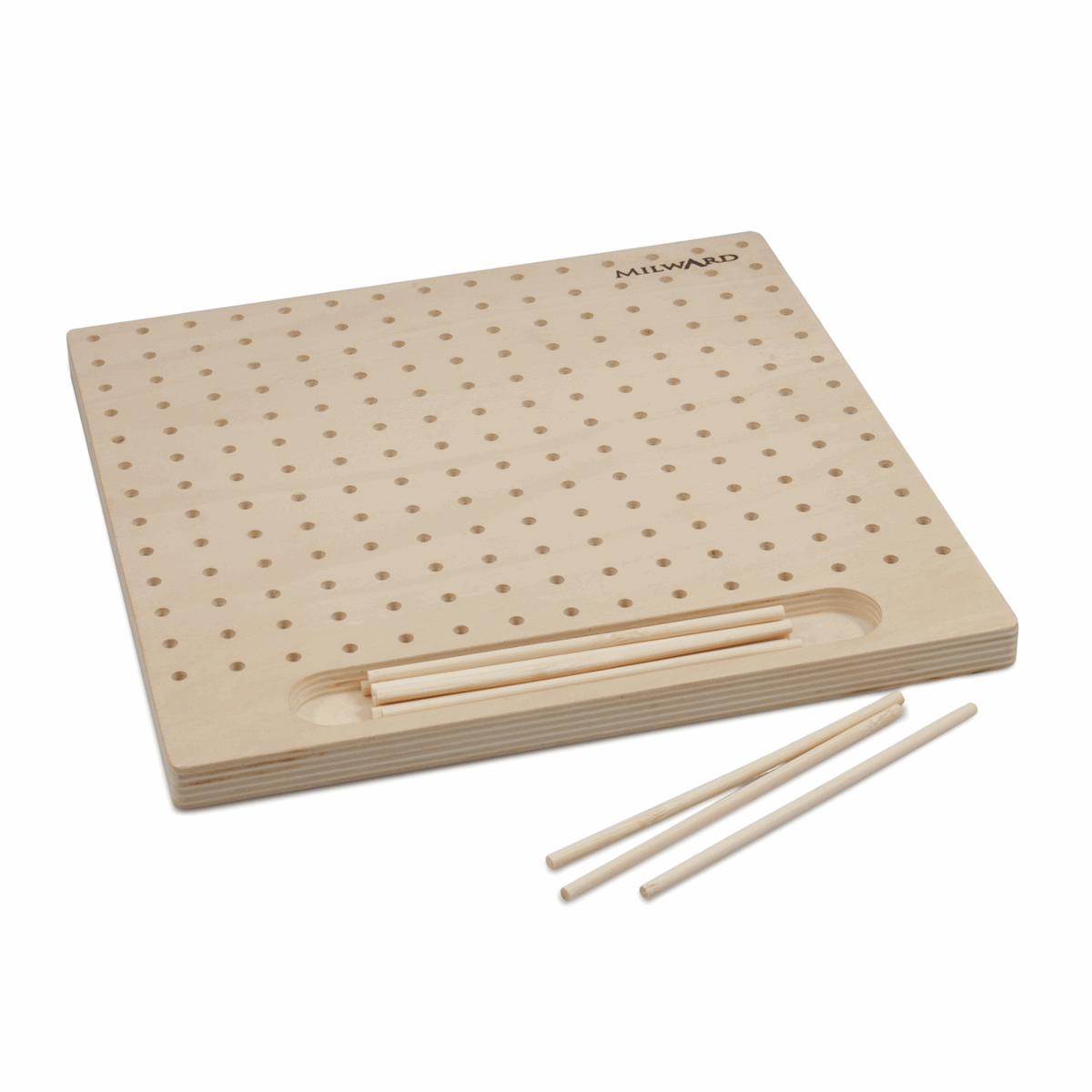 Picture of Blocking Board with 12 Pins
