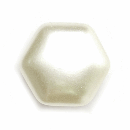 Picture of ABC Loose Buttons: Size 10mm: Pack of 35: Code C