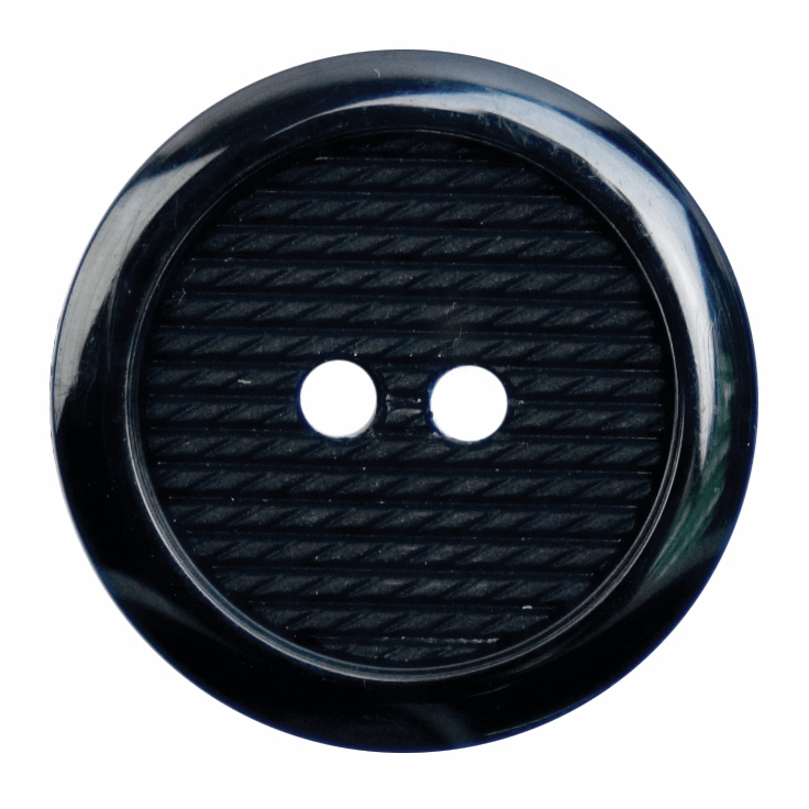 Picture of ABC Loose Buttons: Size 25mm: Pack of 15: Code C