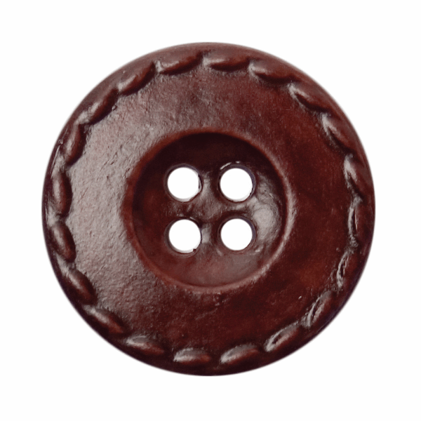 Picture of ABC Loose Buttons: Size 20mm: Pack of 25: Code C