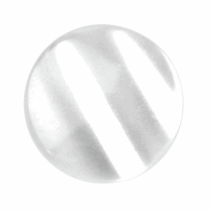 Picture of ABC Loose Buttons: Size 14mm: Pack of 40: Code B