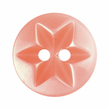 Picture of ABC Loose Buttons: Size 15mm: Pack of 70: Code A