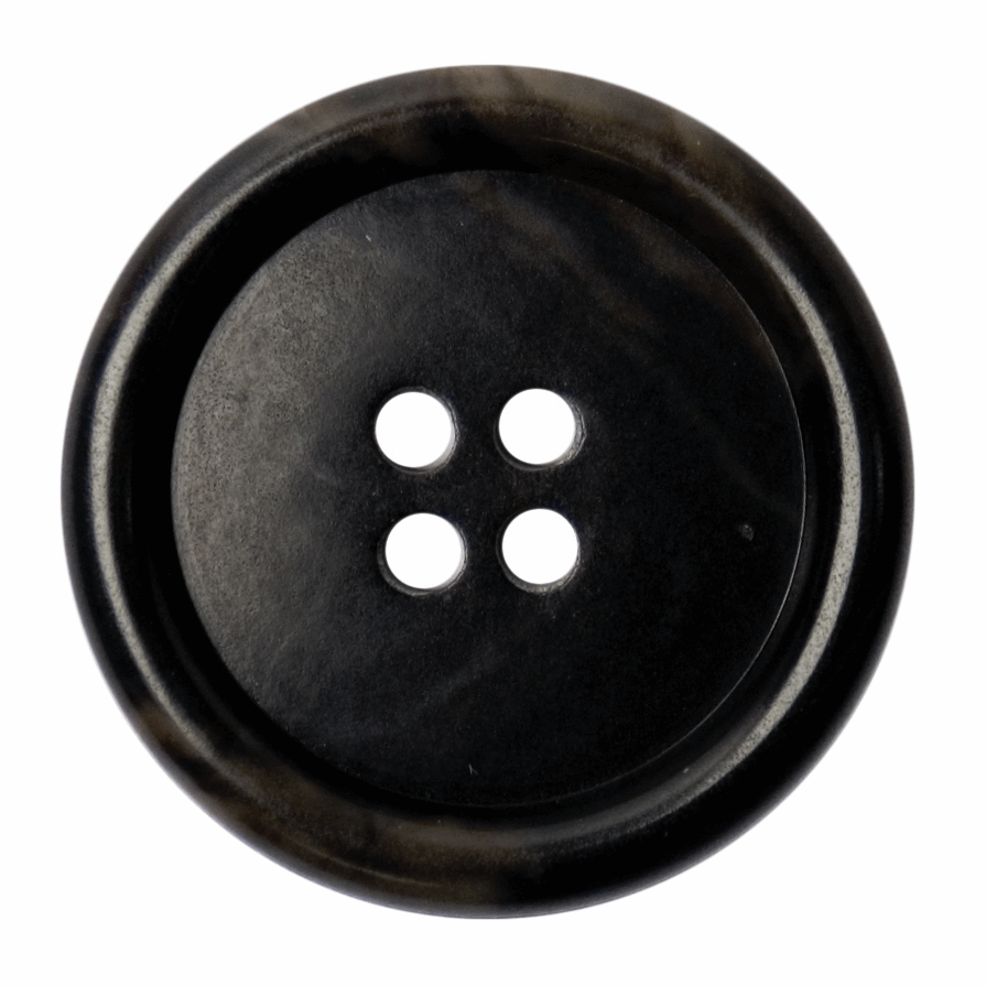 Picture of ABC Loose Buttons: Size 28mm: Pack of 15: Code B