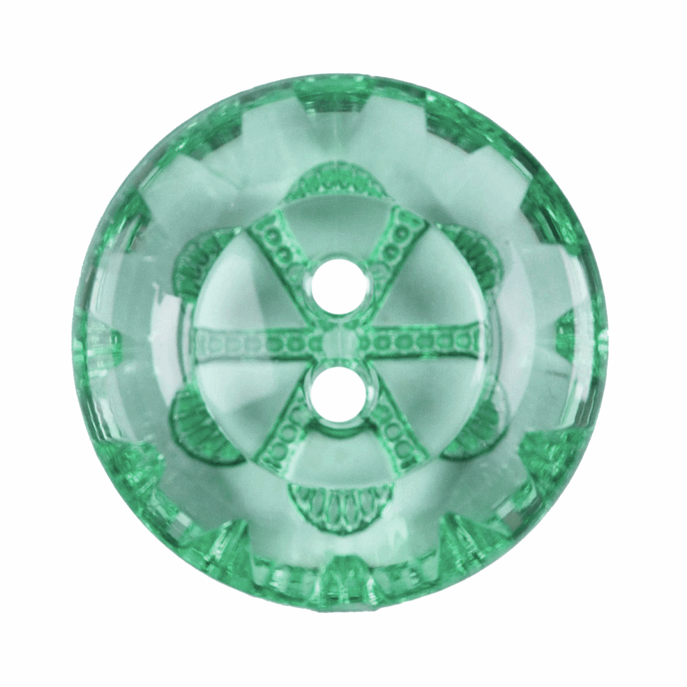 Picture of ABC Loose Buttons: Size 22.5mm: Pack of 15: Code C
