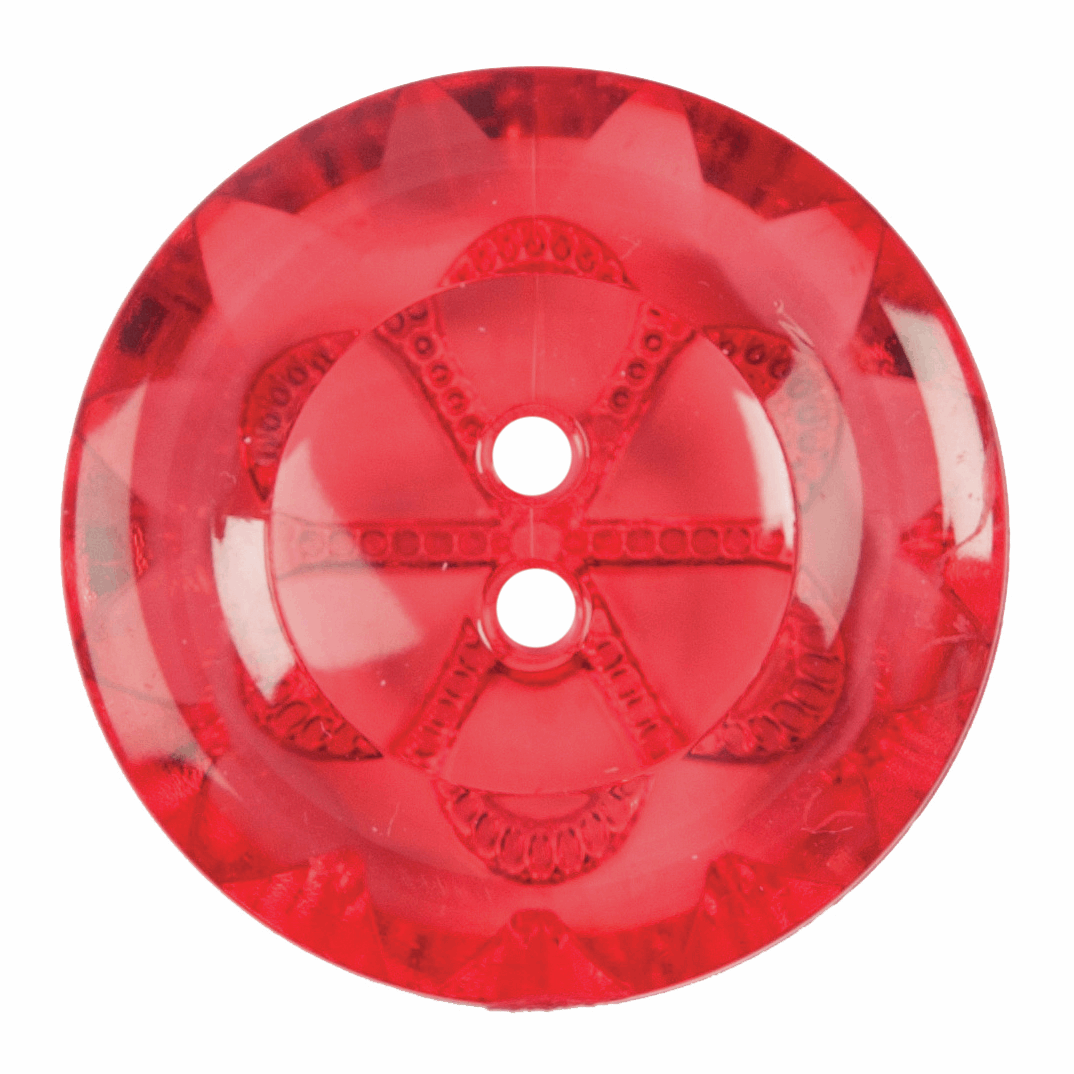Picture of ABC Loose Buttons: Size 27.5mm: Pack of 10: Code C