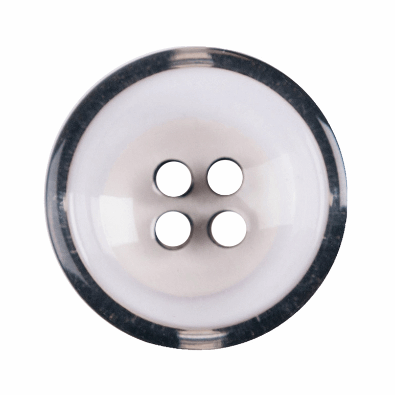 Picture of ABC Loose Buttons: Size 18mm: Pack of 30: Code B