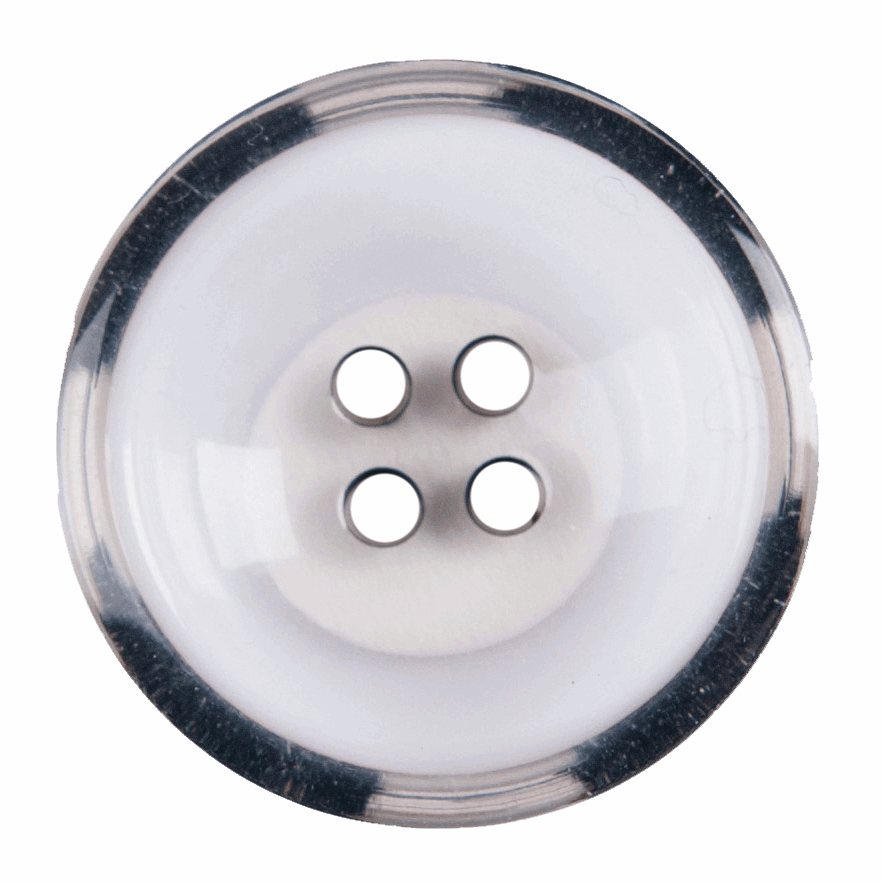Picture of ABC Loose Buttons: Size 22.5mm: Pack of 20: Code B