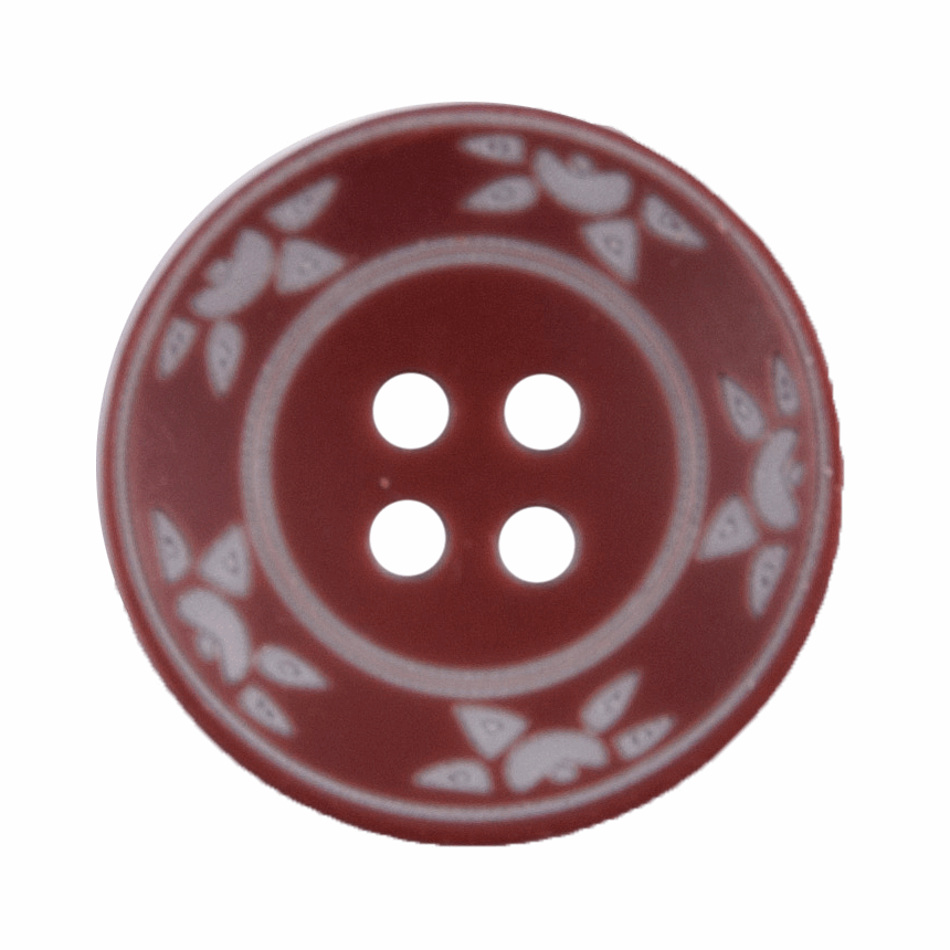 Picture of ABC Loose Buttons: Size 20mm: Pack of 25: Code B