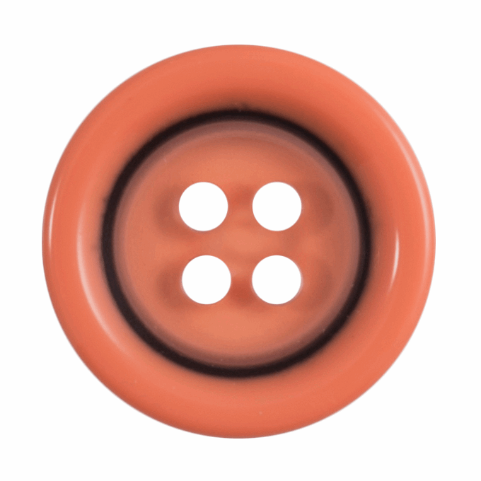 Picture of ABC Loose Buttons: Size 15mm: Pack of 50: Code B