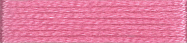 Picture of Stranded Cotton: 12 x 8m: Skein
