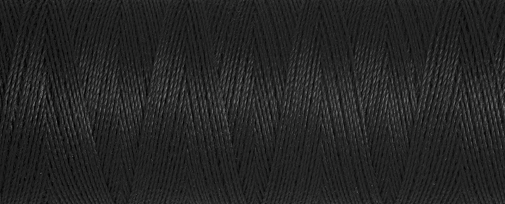 Picture of Sew-All Thread: 1000m: Black (000)