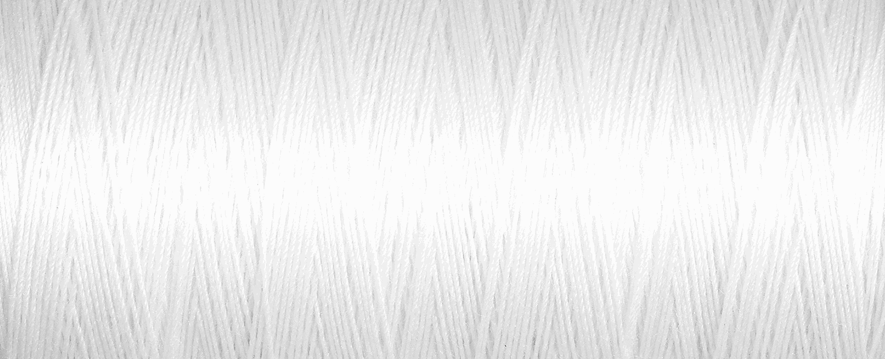 Picture of Natural Cotton Thread: 250m: 5709 (White)