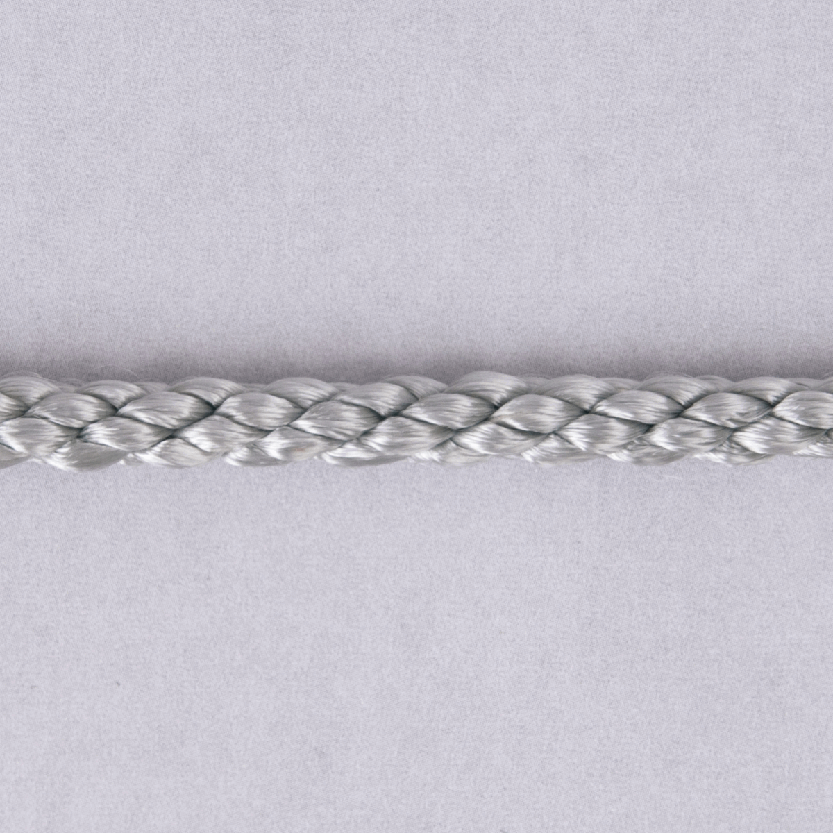 Picture of Cord: Crepe: 25m x 5mm: Grey