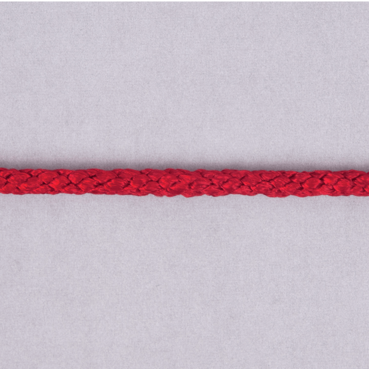 Picture of Cord: Lacing: 50m x 3mm: Red