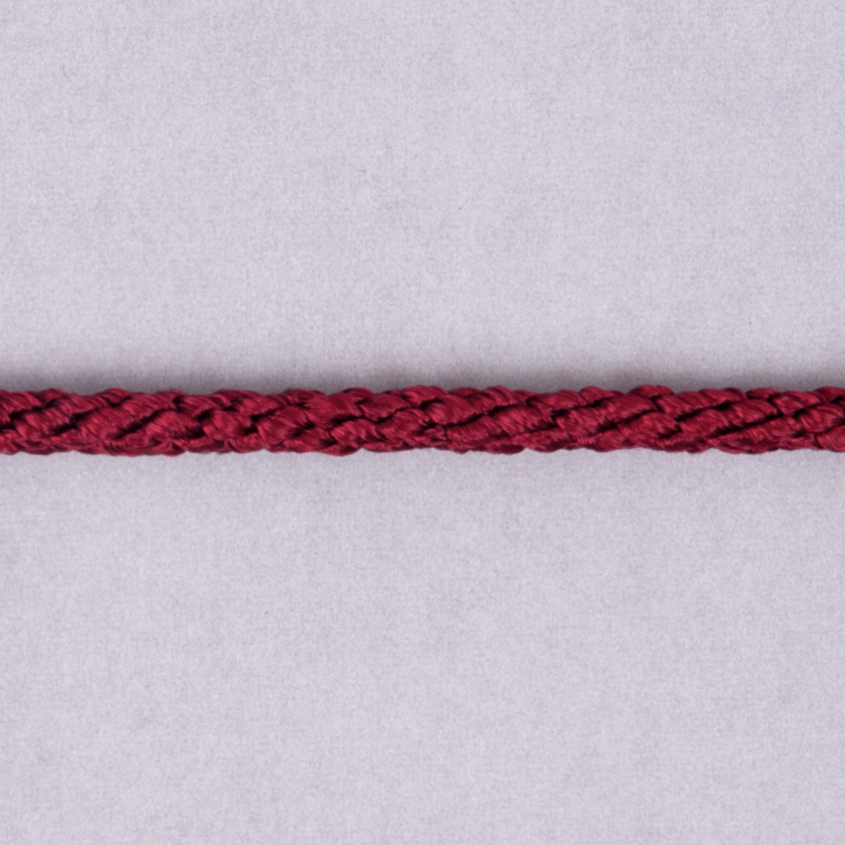 Picture of Cord: Lacing: 50m x 3mm: Wine