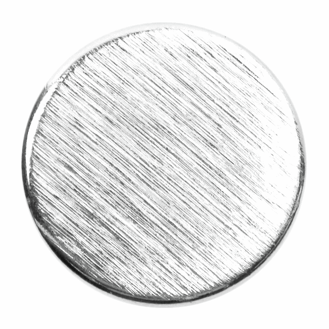 Picture of ABC Loose Buttons: Size 23mm Pack of 10: Code D