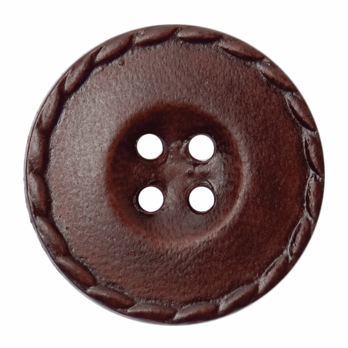 Picture of ABC Loose Buttons: Size 25mm: Pack of 20: Code C