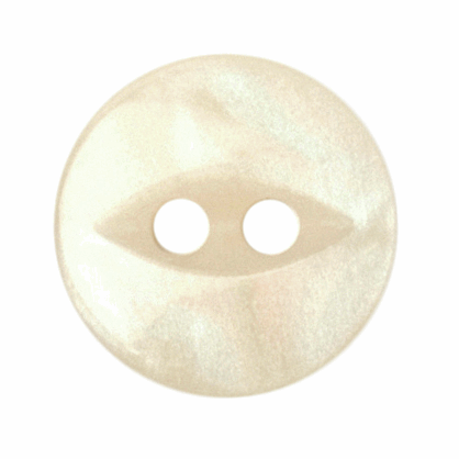 Picture of ABC Loose Buttons: Size 11mm: Pack of 80: Code A