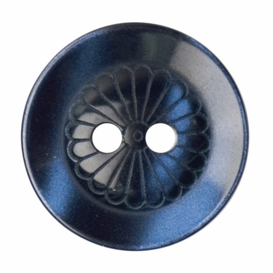 Picture of ABC Loose Buttons: Size 16mm: Pack of 30: Code B
