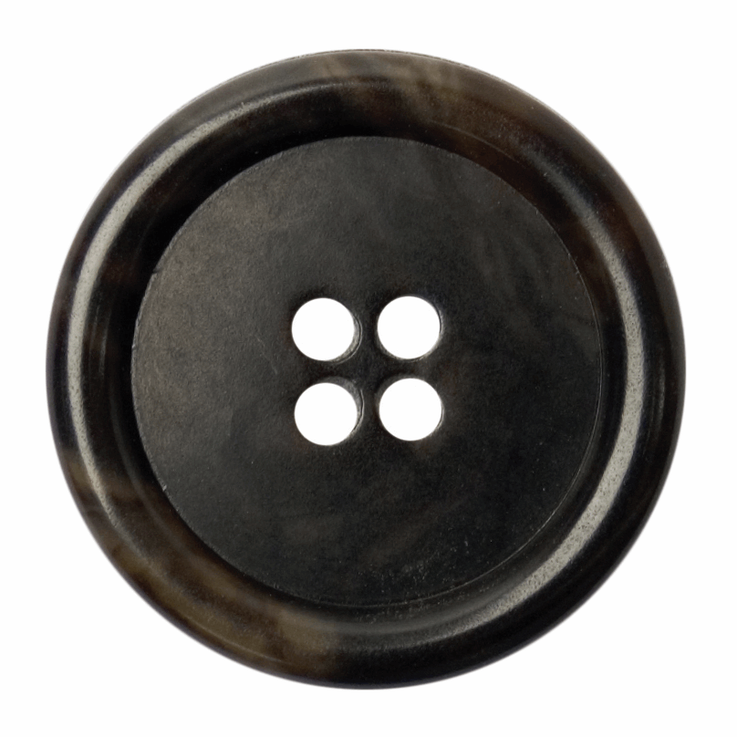 Picture of ABC Loose Buttons: Size 25mm: Pack of 20: Code B