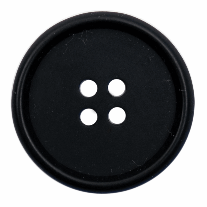 Picture of ABC Loose Buttons: Size 25mm: Pack of 25: Code B