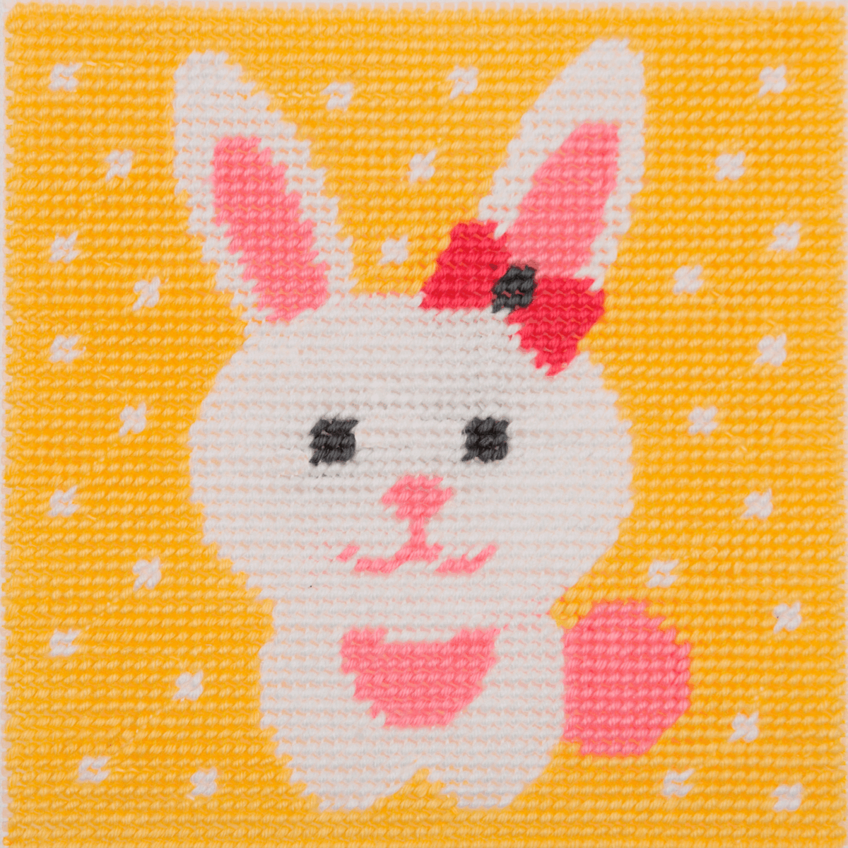 Picture of Tapestry Kit: 1st Kit: Beautiful Bunny