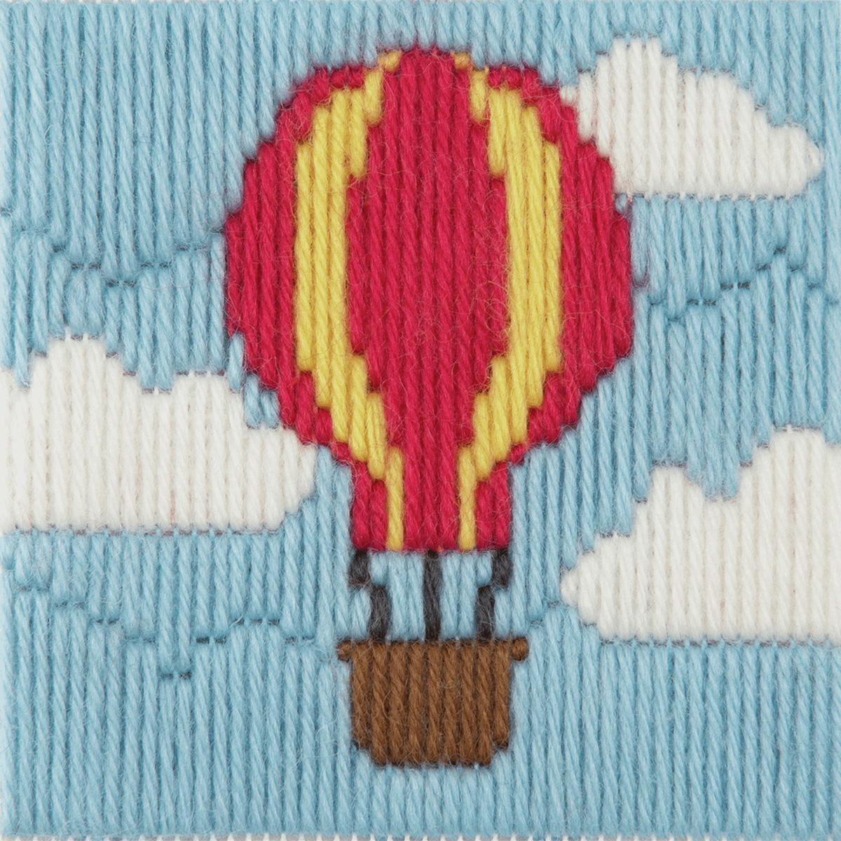 Picture of Long Stitch Kit: 1st Kit: Up and Away!