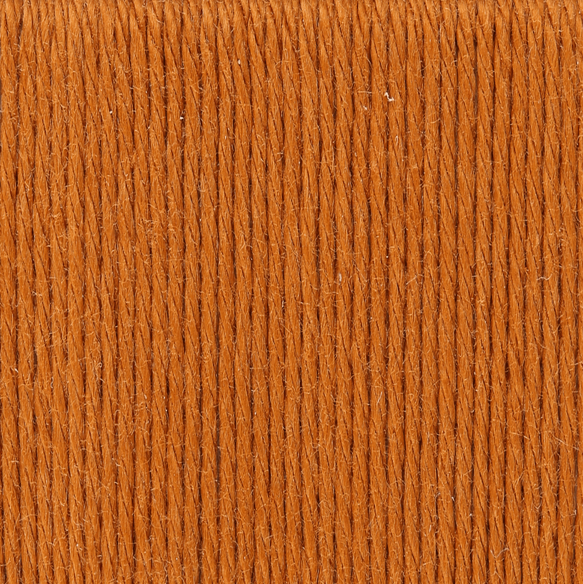 Picture of Organic Cotton: 10 x 50g: Caramel Brown