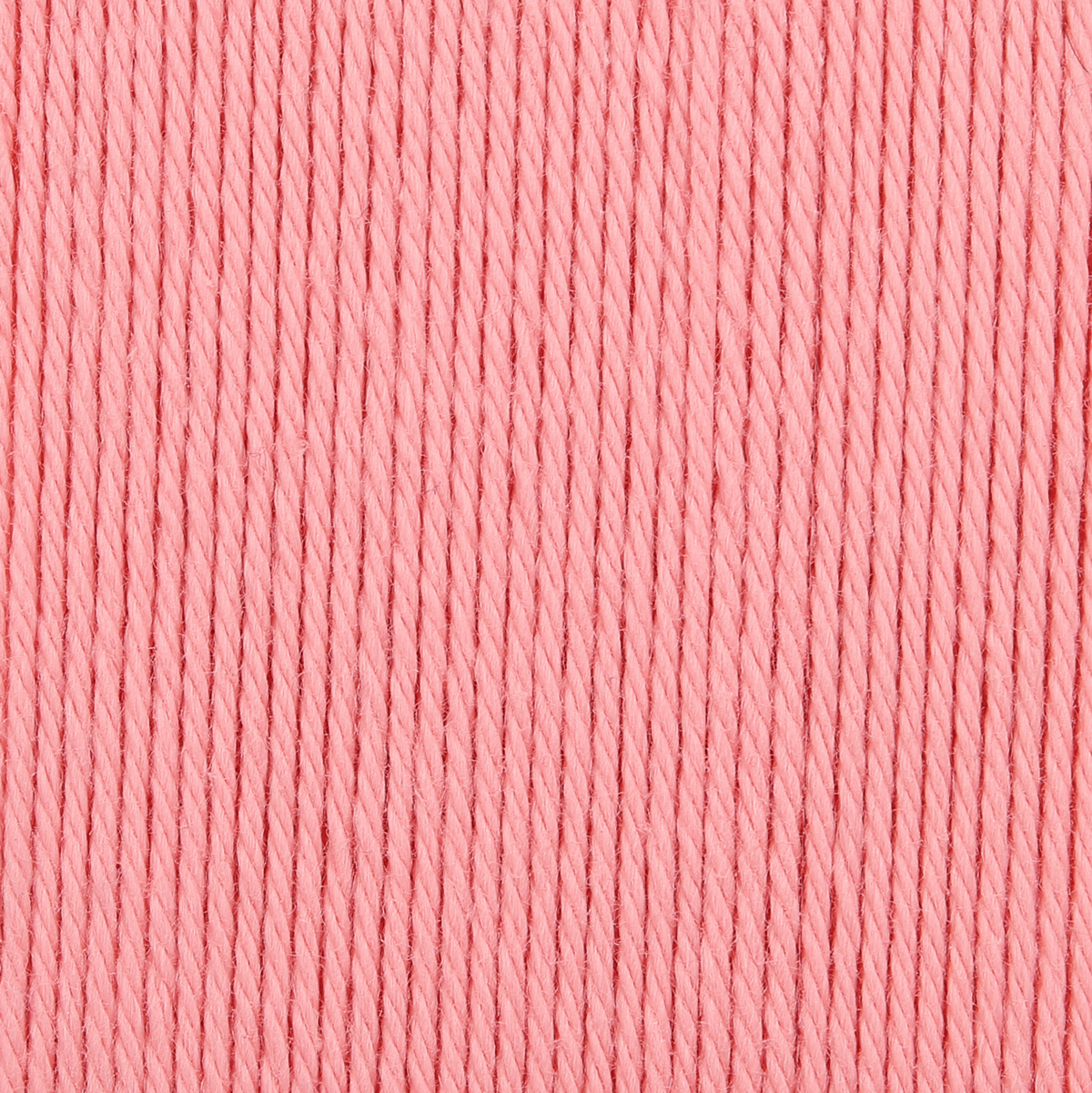 Picture of Organic Cotton: 10 x 50g: Flamingo Pink