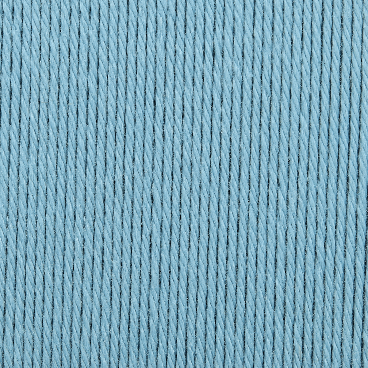 Picture of Organic Cotton: 10 x 50g: Blue Sky