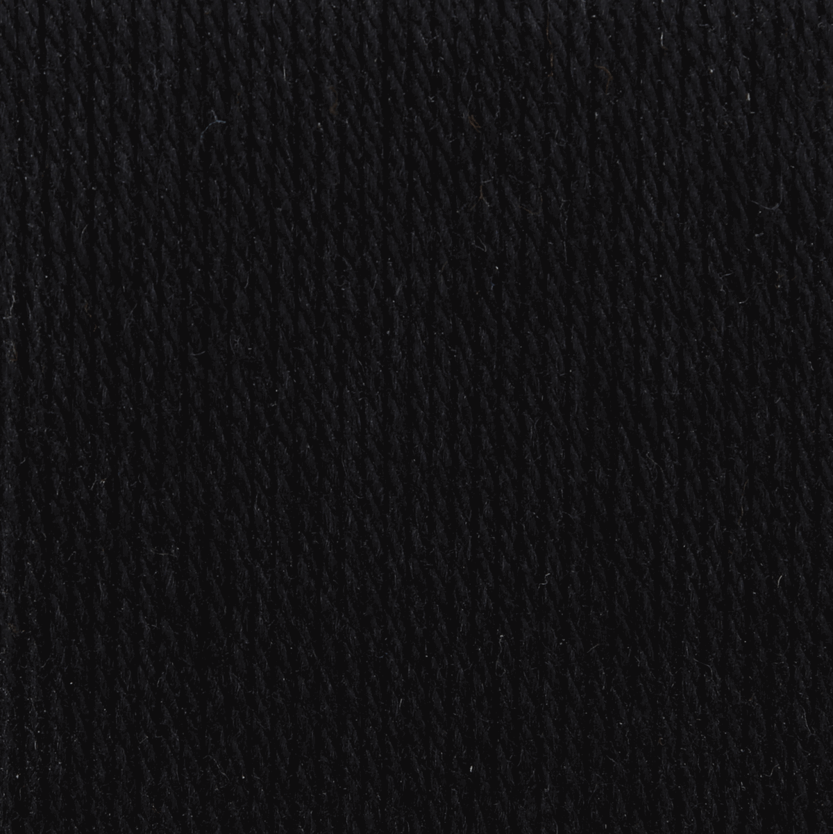 Picture of Organic Cotton: 10 x 50g: Black