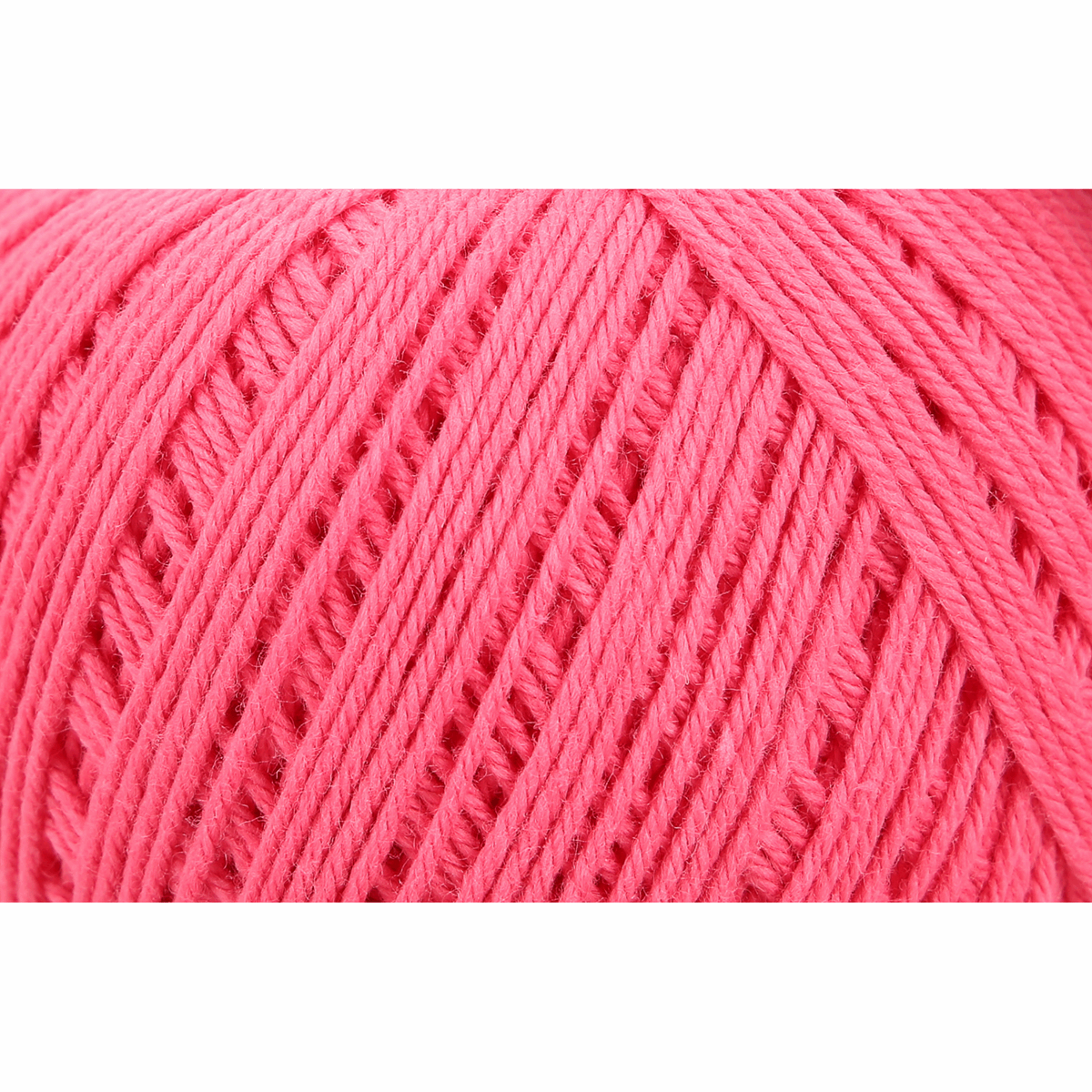 Picture of Baby Pure Cotton: 10 x 50g: Sweet Pink