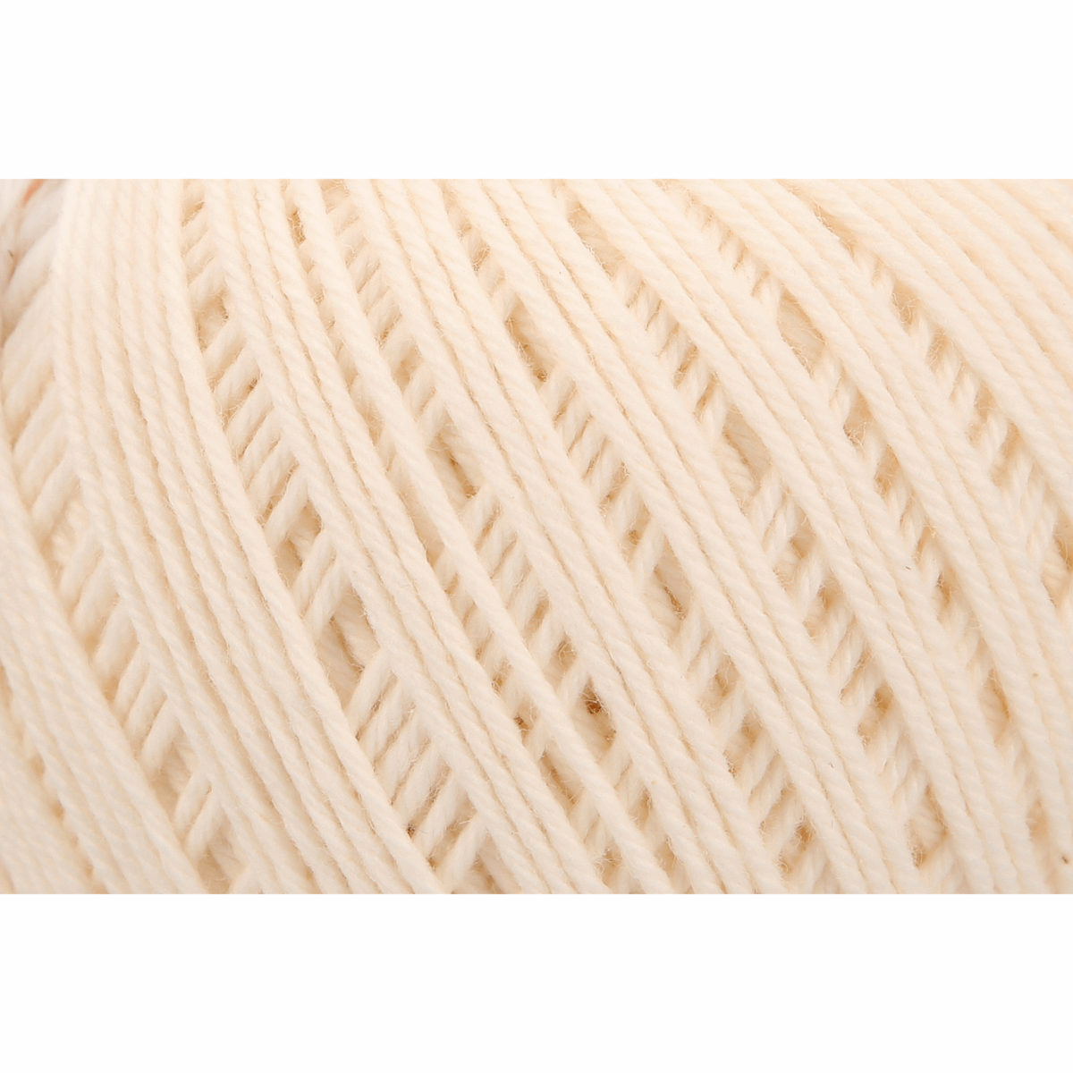 Picture of Baby Pure Cotton: 10 x 50g: Natural
