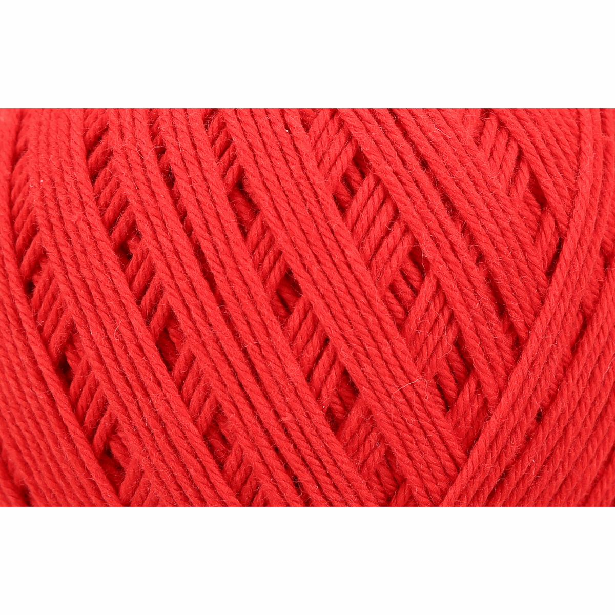 Picture of Baby Pure Cotton: 10 x 50g: Strawberry Red