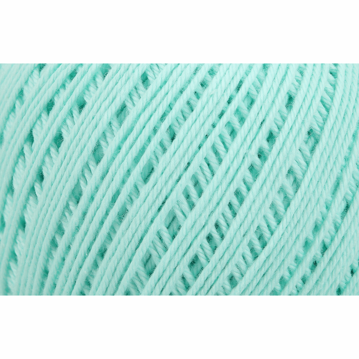 Picture of Baby Pure Cotton: 10 x 50g: Mint