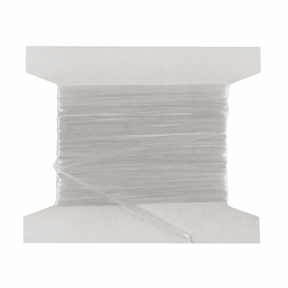 Picture of Magic Stretch Elastic: 1 Pack of 5m x 0.8mm: Clear